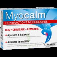 Myocalm Comprimés Contractions Musculaires B/30 à LE-TOUVET