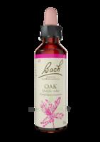 Fleurs De Bach® Original Oak - 20 Ml à LE-TOUVET