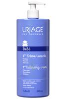 Uriage Bébé 1ère Crème - Crème Lavante 1l à LE-TOUVET