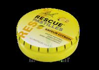 Rescue® Pastilles Citron - Bte De 50 G à LE-TOUVET