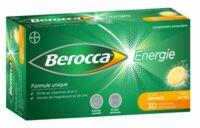 Berocca Energie Comprimés Effervescents Orange B/30 à LE-TOUVET